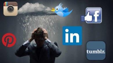 ما هو السن الأكثر عرضة لمخاطر مواقع التواصل الاجتماعي؟ الإجابة صادمة