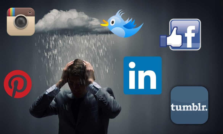 السن الأكثر عرضة لمخاطر مواقع التواصل الاجتماعي