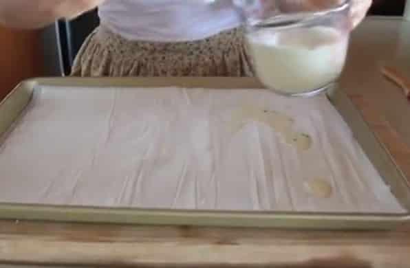 البورك بالجبن.. أشهى المقبلات الرمضانية