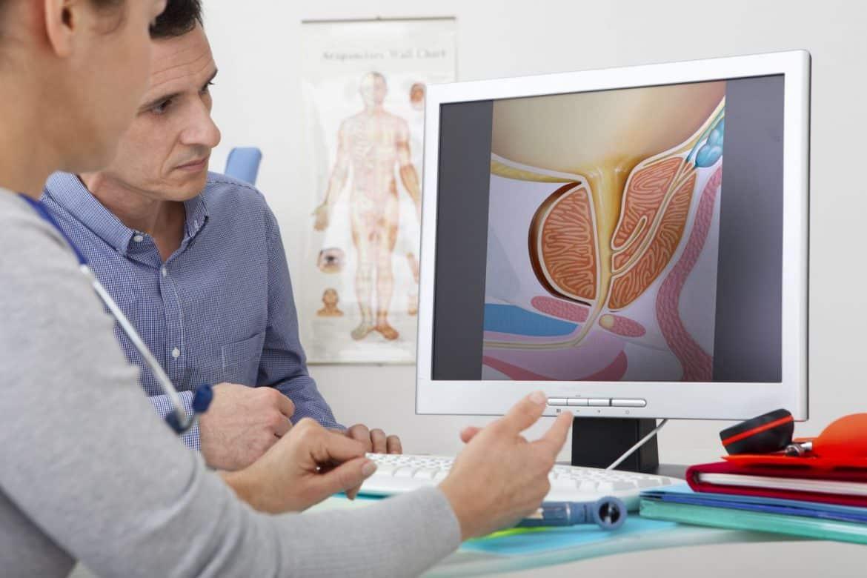 التهاب البروستاتا.. الأسباب والأعراض والعلاج