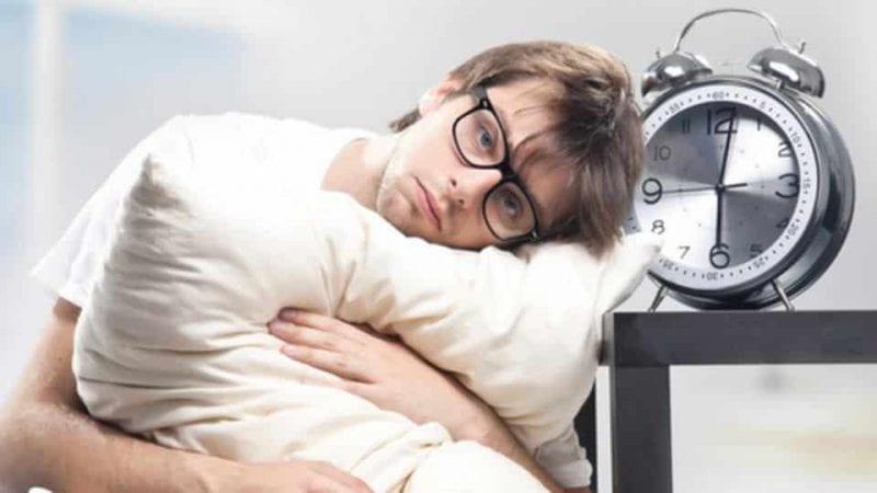 مخاطر قلة النوم في رمضان