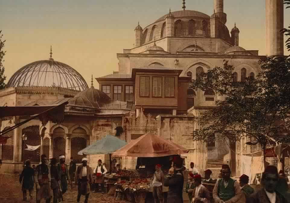 رمضان في العصر العثماني.. الأهم للقصر السلطاني