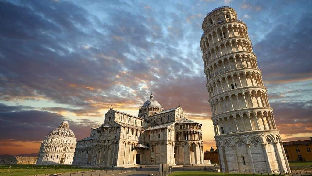 وأخيرا حل لغز برج بيزا.. سر ميله هو سر بقائه!
