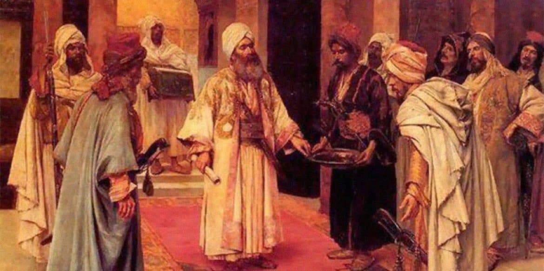 حدث بالفعل: بيت شعر غير مجرى تاريخ العرب