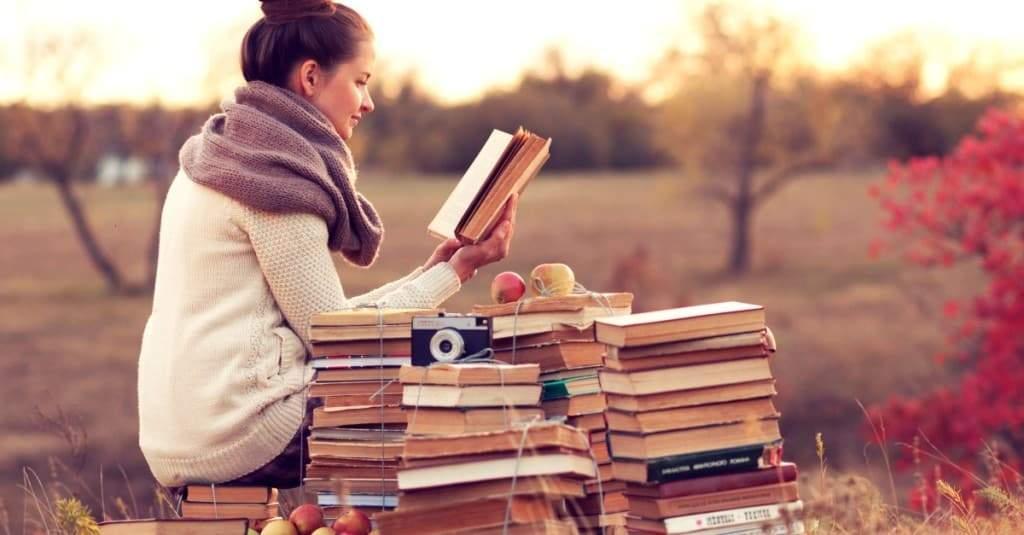 كيف تكون قارئا حقيقيا؟.. دليلك لقراءة أكثر إمتاعا