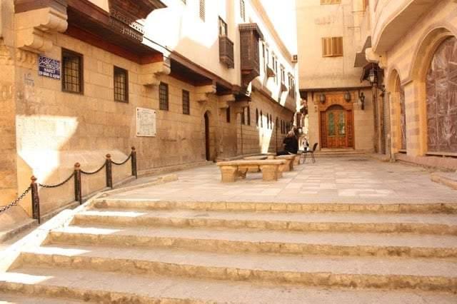 هل زرت شارع المعز في رمضان من قبل؟