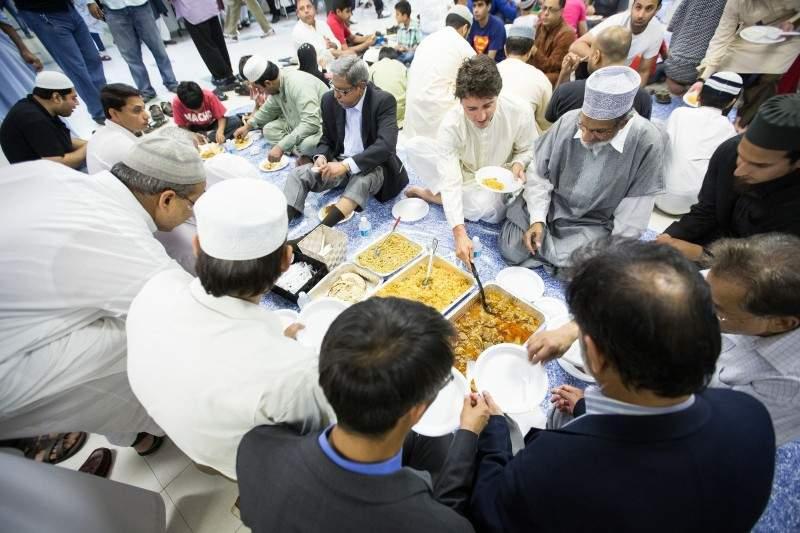 رمضان في كندا.. صيام يمتد لـ20 ساعة يوميا