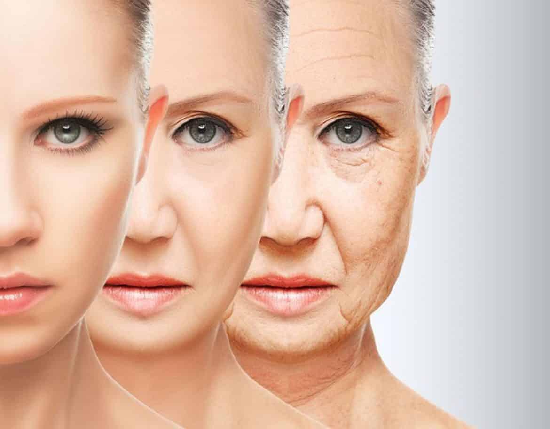 أطعمة تعجل من المعاناة من علامات تقدم العمر