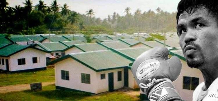ماني باكياو.. أسطورة الملاكمة الفلبيني الذي سخر قيمة جوائزه للفقراء