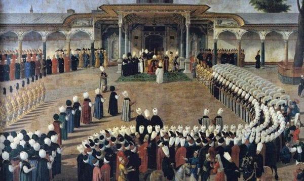 رمضان في العصر العثماني.. الأهم للقصر السلطاني 1