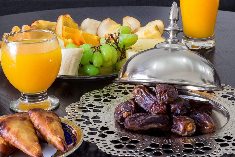 من المطبخ السعودي.. طريقة عمل السمبوسة