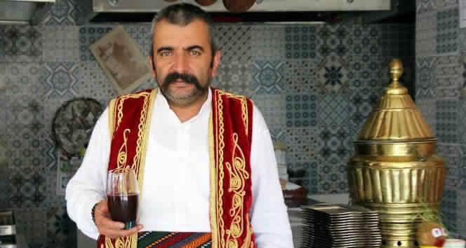 طريقة عمل شربات رمضان التركي في المنزل 1
