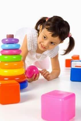 أنشطة تنمي المهارات الحركية الدقيقة عند الأطفال