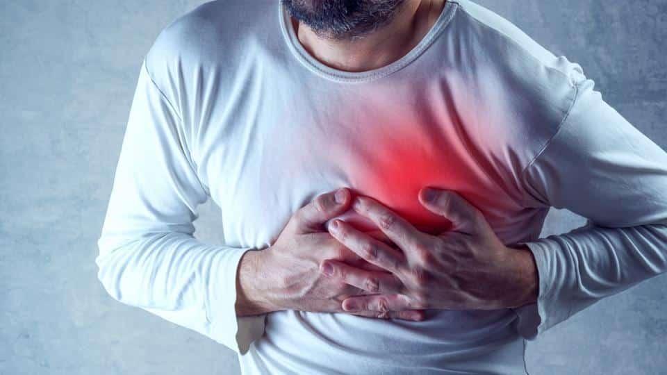 8 علامات قد تعني أن قلبك لا يعمل جيدا