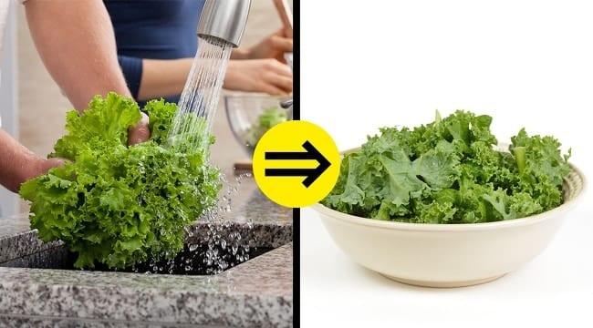 7 أطعمة تقليدية قد تشكل خطرا على حياتك
