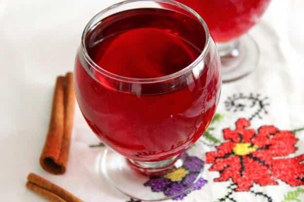 طريقة عمل شربات رمضان التركي في المنزل 4