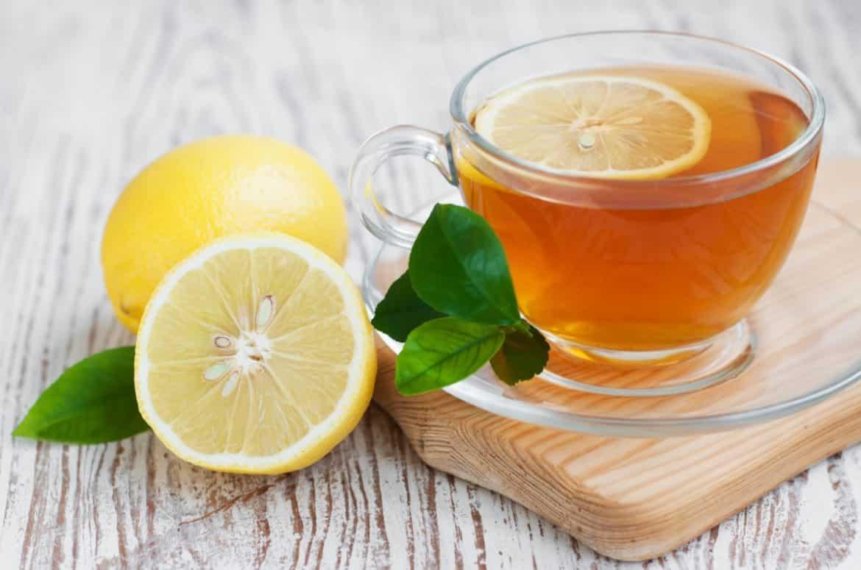 ماذا يفعل كوب واحد يوميا من شاي الليمون لجسمك؟