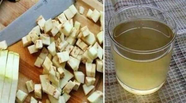 عصير الباذنجان.. فوائد وعلاجات