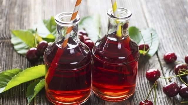 اصنع بنفسك شربات رمضان التركي في منزلك