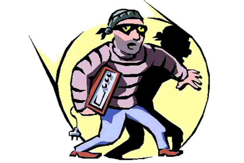 لماذا يقدم البعض على السرقة الفعلية