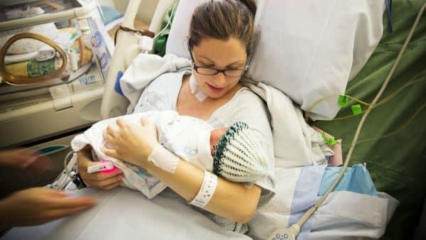 عقار ثوري يخلص الأمهات من كابوس النزف بعد الولادة 4