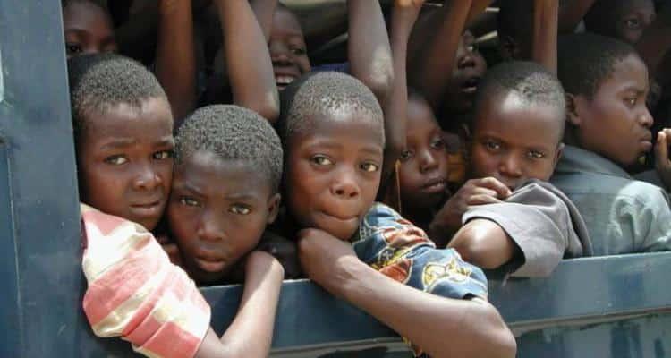 اليوم العالمي لمكافحة الإتجار بالبشر.. كيف نحمي الضحايا؟