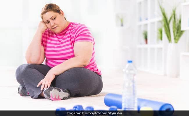 7 أسباب وراء اكتساب الوزن رغم الحمية!