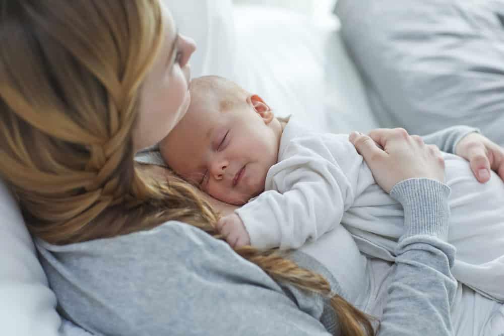 عقار ثوري جديد لإنقاذ آلاف الأمهات من النزف بعد الولادة
