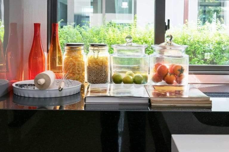 7 طرق لترتيب المطبخ وخسارة الوزن في نفس الوقت