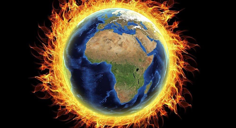 الاحتباس الحراري.. درجتان فقط على الكارثة!