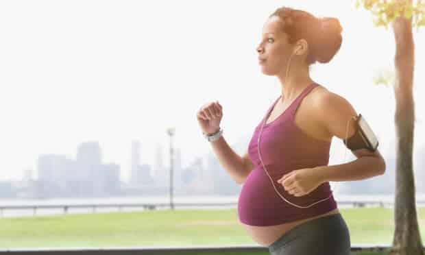 حامل لأول مرة؟.. إليك 9 خرافات عن الحمل لا تصدقيها