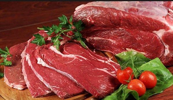 اللحوم الحمراء.. أضرار الإكثار منها