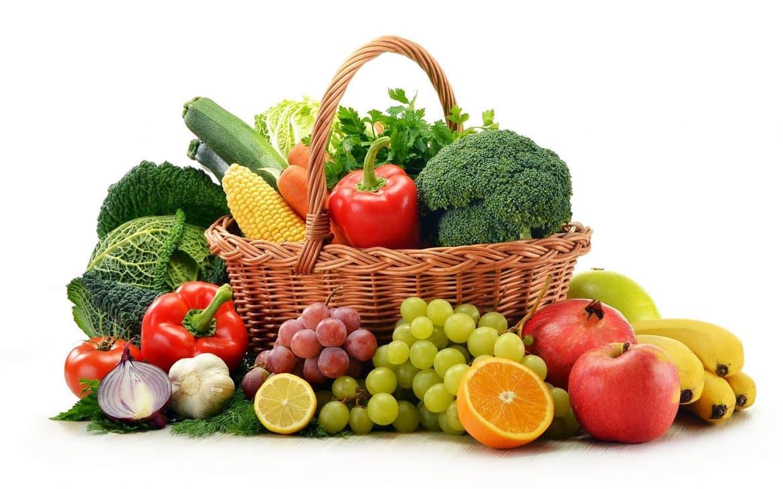 خضروات وفواكه في مواجهة ارتفاع الكوليسترول في الدم