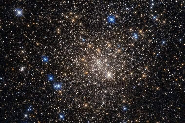 10 معلومات مذهلة عن الفضاء