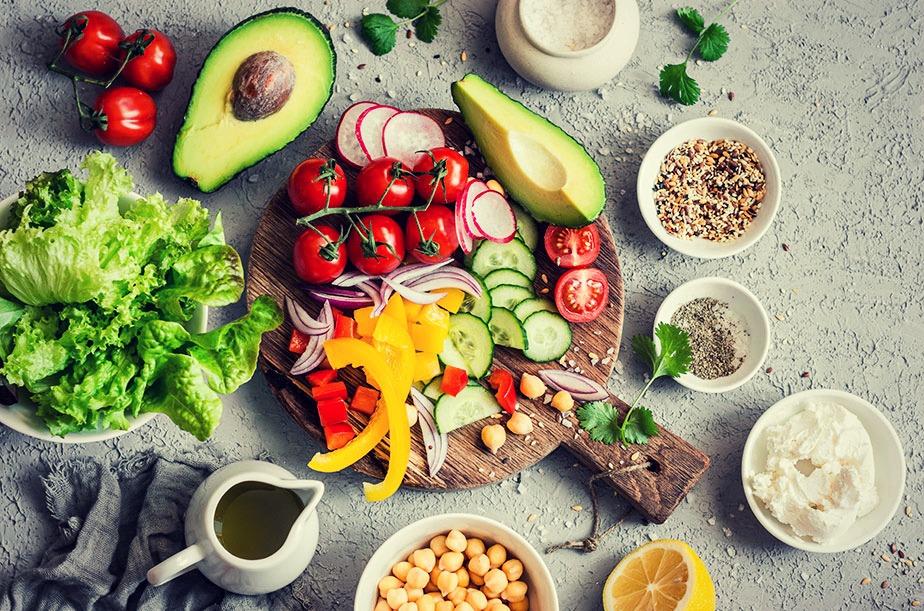 5 أطعمة تحمي الكبد وتجدد خلاياه