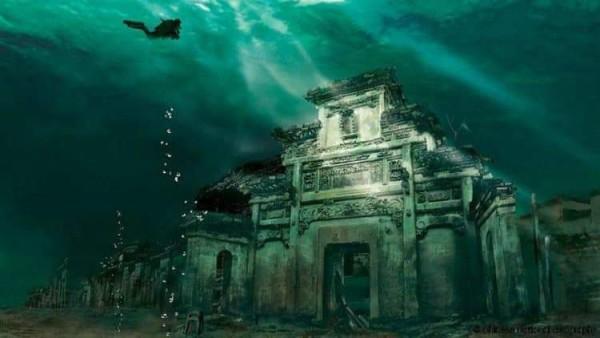 مدن تاريخية مفقودة وجدت بالفعل!