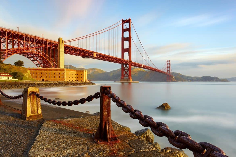 أجمل 10 جسور في العالم