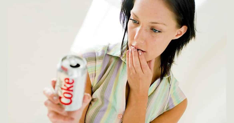 """مشروبات الحمية """"الغازية"""".. طريقك إلى البدانة والخرف وأمراض أخرى!"""