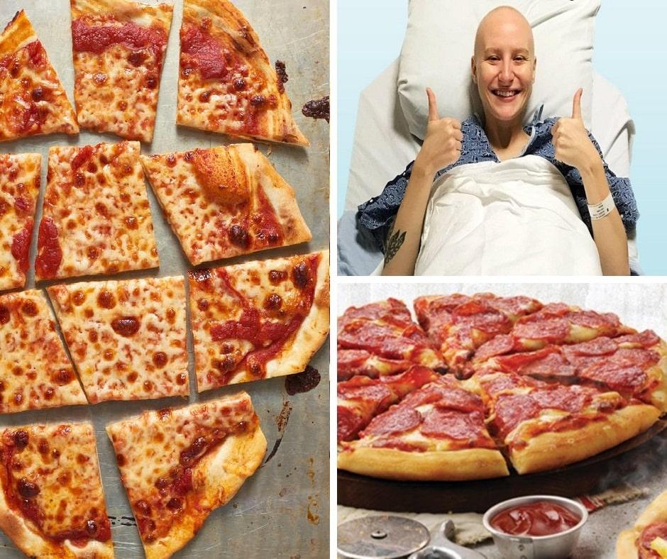 البيتزا والسرطان.. علاقة مفاجئة تثير حيرة العلماء