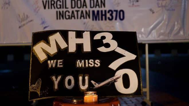 لغز الطائرة الماليزية المفقودة MH370.. في طريقه للحل بعد 4 أعوام
