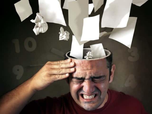 كيف تتخلص من الأفكار المزعجة؟