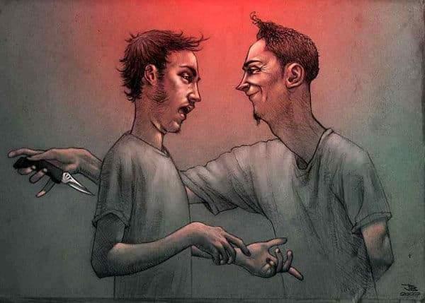علامات الصداقة الحقيقية وكيف تفرق بين الصديق الحقيقي والمزيف