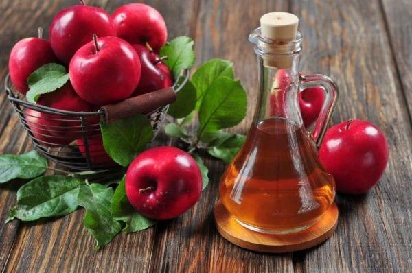 خل التفاح.. علاج فعال وفوائد مذهلة للمرأة