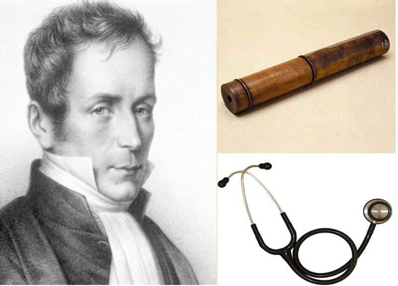 """""""حياء مريضة"""" يخرج السماعة الطبية إلى النور منذ 200 عام"""