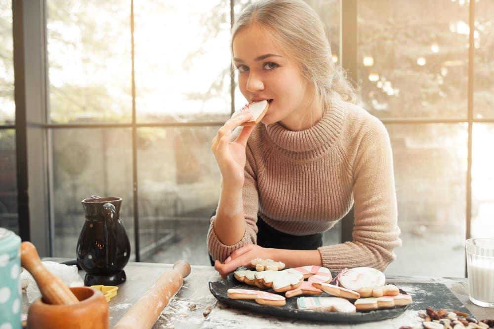 10 أطعمة تعالج النحافة دون خوف من الوزن الزائد
