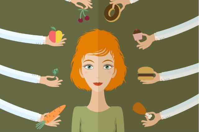 أطعمة صحية يجب تناولها باعتدال