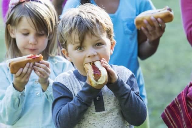 كيف تؤدي بعض الأطعمة الصحية إلى موتك؟