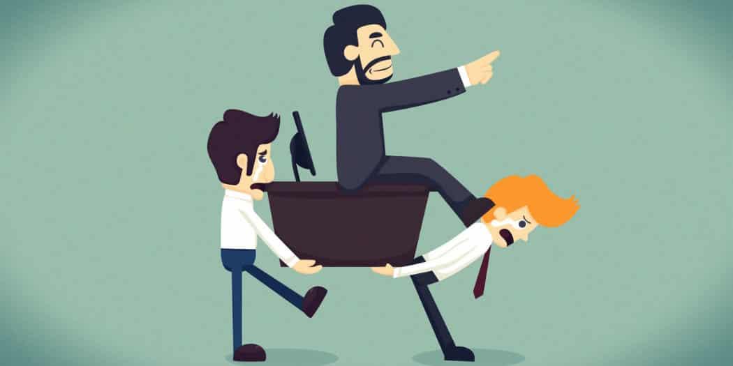 إلى رب العمل.. كيف تكون منصفا مع موظفيك؟