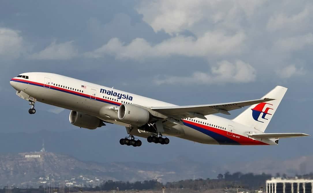 سر الطائرة الماليزية المفقودة.. هل يكشفه جوجل بعد 4 أعوام؟