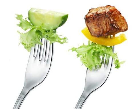 وداعا للحوم.. كيف تصير نباتيا في 3 خطوات؟
